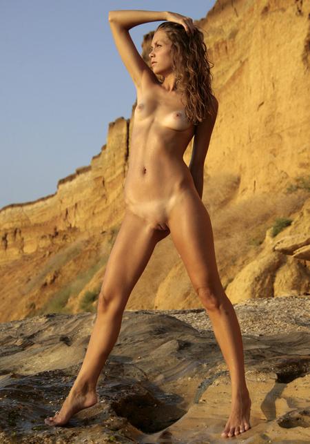 from Mathias arabic naked sex in desert